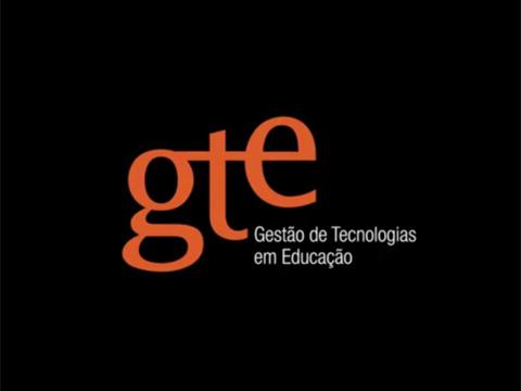 Gestão de Tecnologias em Educação (GTE)