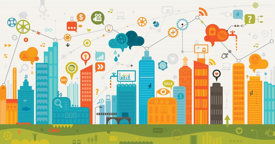 Palestra :: Internet das Coisas (IOT)
