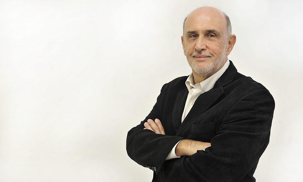 João Amato Neto, presidente da Fundação Vanzolini. (foto: Reinaldo Marques/Studio3x)