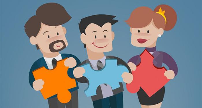 Relacionamento interpessoal: Uma boa prática para alavancar a carreira profissional