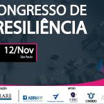 3° Congresso Brasileiro de Resiliência