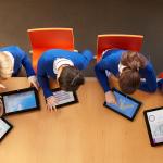 Tecnologia na escola