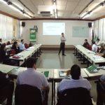 Exportadores iniciantes elogiam oficinas de competitividade do PEIEX