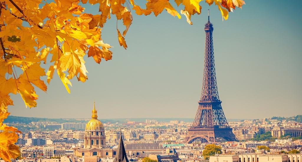 Participe da imersão em construções sustentáveis HQE em Paris