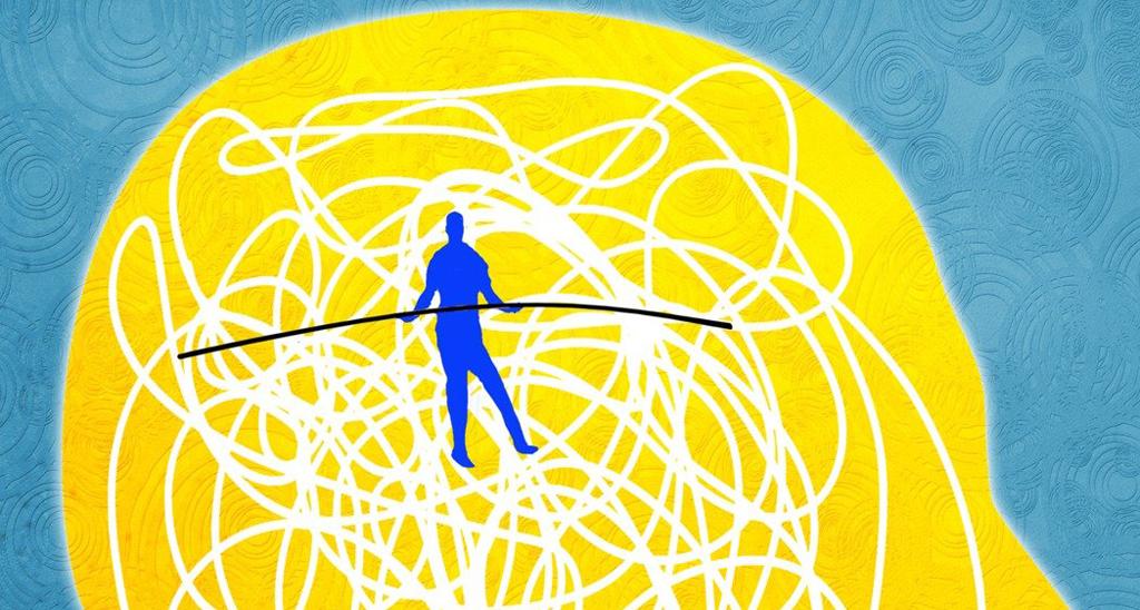 Palestra :: Política de cuidado em saúde mental, álcool e drogas e os desafios do momento atual