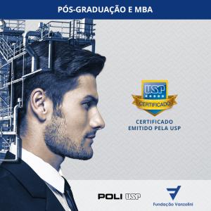 Pós-graduação USP