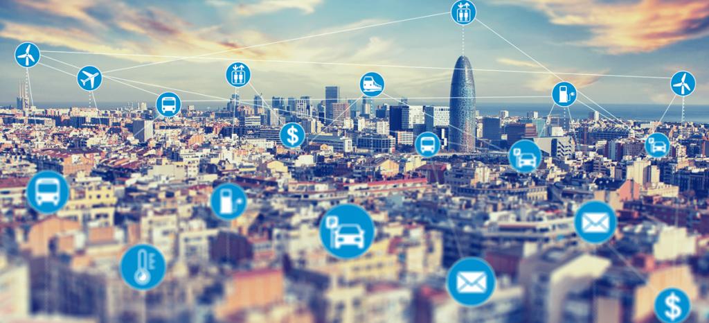 Cidades Inteligentes e Sustentáveis – Visão Geral