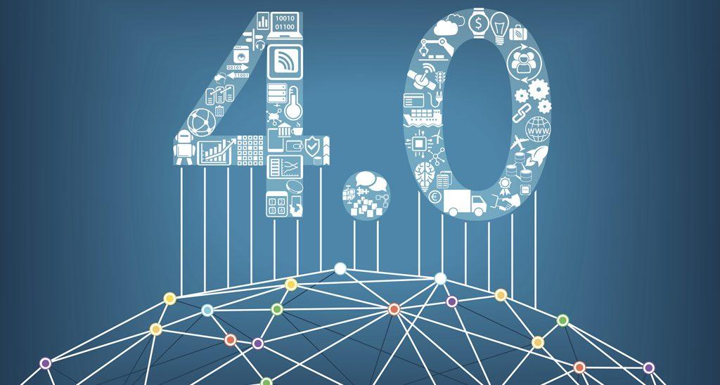 O Impacto da Indústria 4.0 na Operação e Gestão das Empresas
