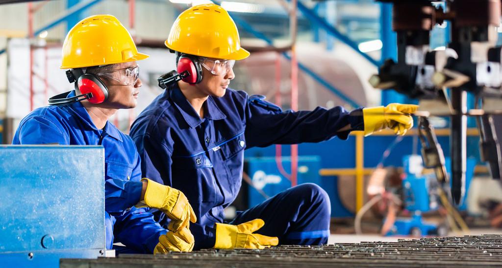 Gestão de Segurança de Processos Industriais