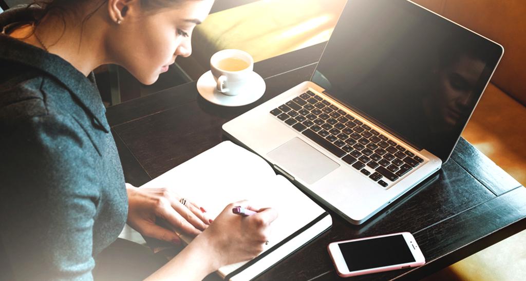 Por que escrever bem faz um profissional ser mais atrativo?