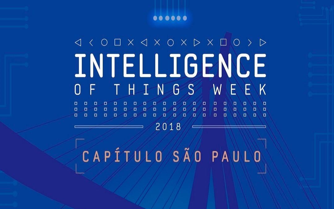 """Ocean USP lança o """"Intelligence of Things Week – Capítulo São Paulo"""""""