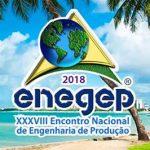 Alunos do Curso de Especialização em Administração Industrial da Fundação Vanzolini tem trabalhos aprovados no ENEGEP 2018