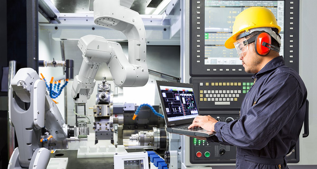 Tecnologia para a Indústria 4.0