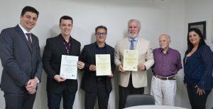 Nova Engevix conquista três certificações da Fundação Vanzolini