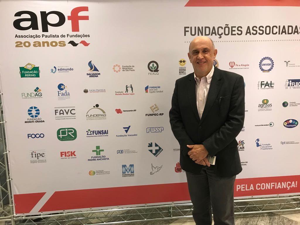 Fundação Vanzolini apoia evento em comemoração aos 20 anos da APF