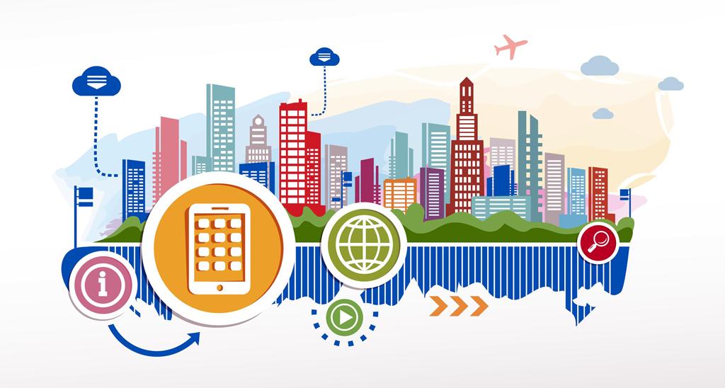 Palestra :: Projeto IPT – Demonstração de Soluções para Cidades Inteligentes