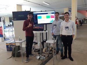 Feira de Investimentos em Startups do Projeto AWC é realizada com o apoio da Fundação Vanzolini