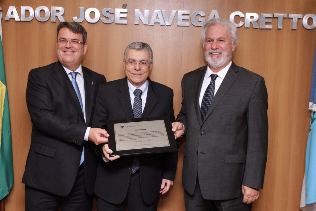 Fundação Vanzolini entrega de certificados ISO 9001 a 40 unidades do Judiciário do Rio de Janeiro