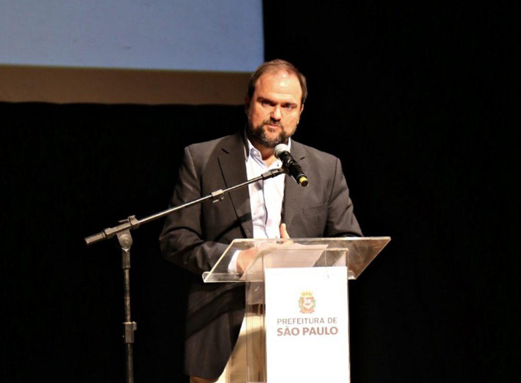 Vanzolini participa do Premia Sampa: iniciativa que seleciona projetos e soluções inovadoras para a gestão da cidade de São Paulo