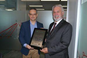 Bradesco conquista novamente a certificação ISO 14001 com ampliação para mais 4 localidades