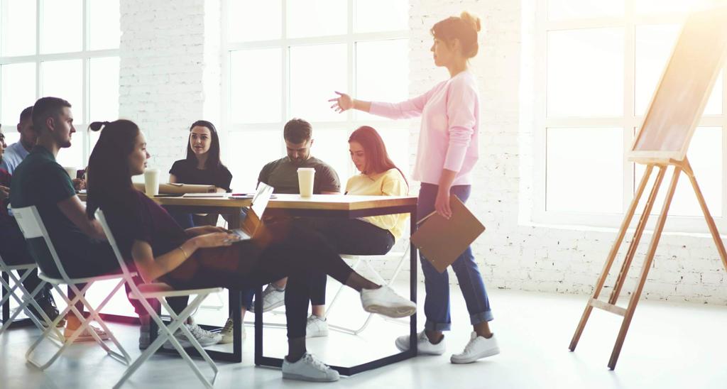 O Sucesso da Análise de Negócios: Negociação e Trabalho em Equipe