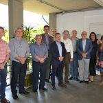 Fundação Vanzolini e Poli-USP recebem visita técnica de representantes da Universidade Estadual do Amazonas