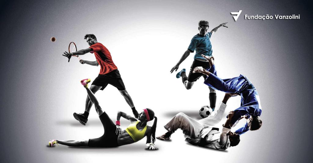 Gestão de Projetos Esportivos: os principais desafios e erros cometidos