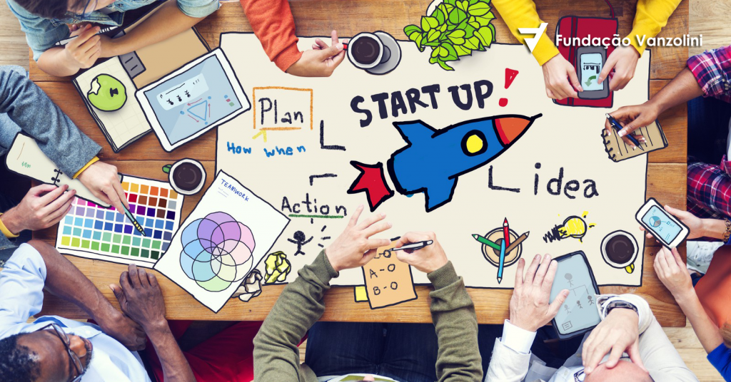 [WEBINAR] MINDSET STARTUP: o que as startups fazem e como fazem
