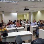 Encontro de Edtechs na Vanzolini é sucesso de público