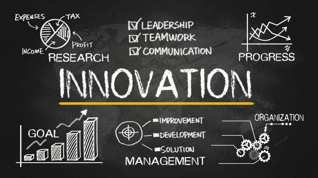 Open Innovation Talks: a corporação inovando com as startups
