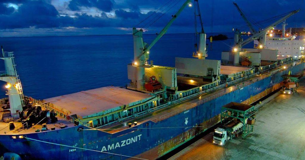 Porto do Itaqui renova certificação na ISO 9001:2015