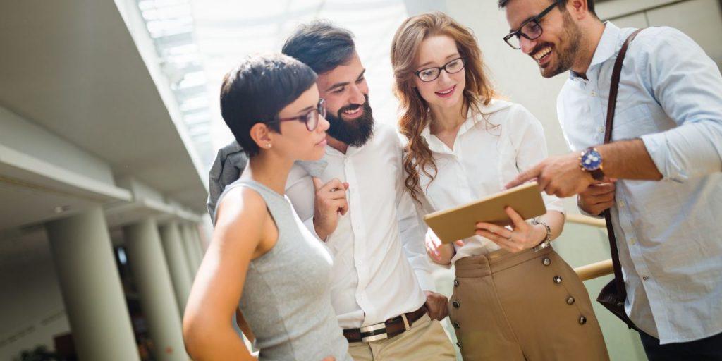 Práticas de liderança – Conquistando o melhor das pessoas