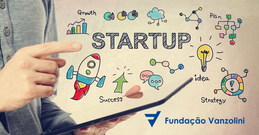 DILEMAS DA INOVAÇÃO - como empresas e startups se organizam para inovar?