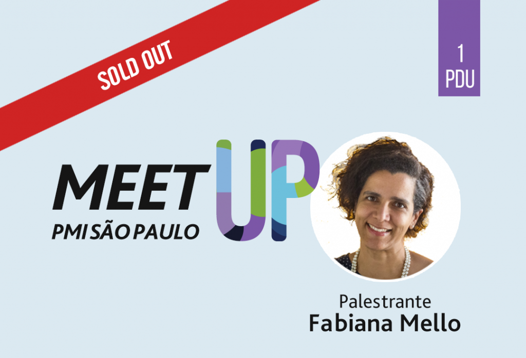 Fundação Vanzolini recebe o 1° MeetUp PMI São Paulo - Management 3.0