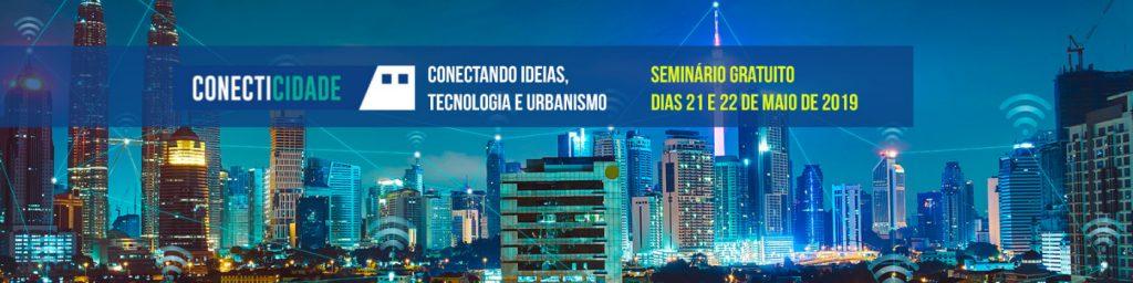 Cidades Inteligentes: tema de seminário da Fundação Vanzolini, em maio