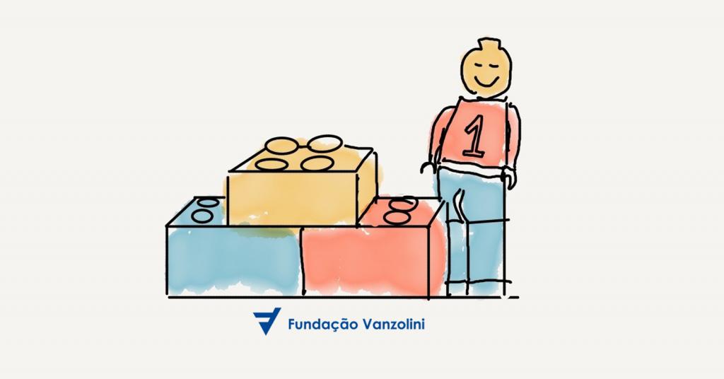 Aprenda a usar o Lego® em sua empresa - Aplicando a Metodologia Lego® Serious Play