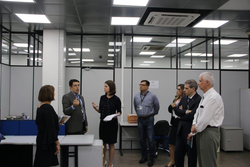 Fundação Vanzolini participa de auditoria nacional no TCE-AM