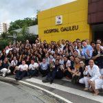 Fundação Vanzolini certifica Hospital Galileu na ONA