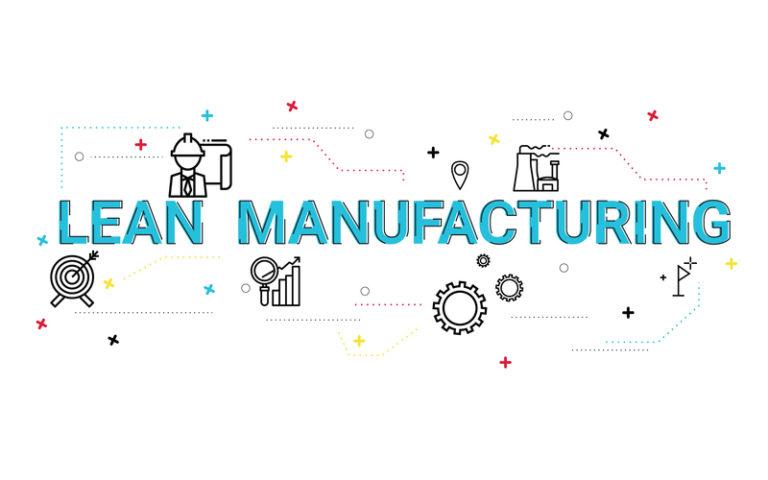 Lean Manufacturing: Conceito e Ferramentas